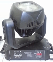 USED MOVING LIGHTS