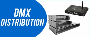 DMX PRODUCTS AND SOLUTIONS