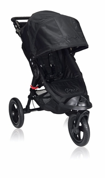 Baby Jogger City Elite 2013 Black