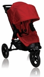 Baby Jogger City Elite 2013 Red