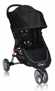 Baby Jogger City Mini 2013 Stroller Black