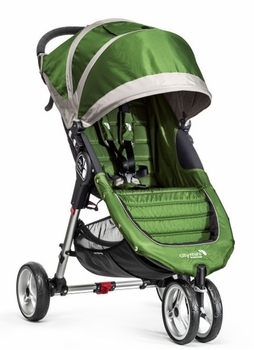 Baby Jogger City Mini Lime