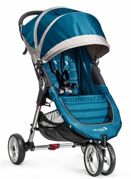 Baby Jogger City Mini Teal