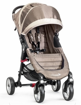 Baby Jogger City Mini 4 Wheel 2014