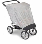 Baby Jogger City Mini and GT Double Bug Canopy
