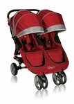 Baby Jogger City Mini Double 2013