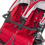 Baby Jogger City Mini, Elite & GT Double Belly Bar