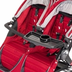 Baby Jogger City Mini, Elite & GT Double Stroller Child Tray