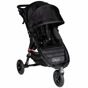 Baby Jogger City Mini GT 2013 All Black