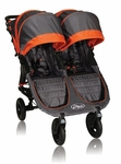 "Baby Jogger City Mini GT 2013 Double Stroller Orange</br><span style=""color:red"">32% Discount Included</span>"