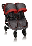 Baby Jogger City Mini GT Double 2013 Red