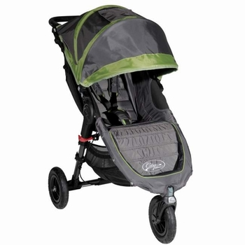 Baby Jogger City Mini GT 2013 Green