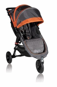 Baby Jogger City Mini GT 2013 Orange