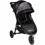 Baby Jogger City Mini GT 2013 Stroller Shadow Black