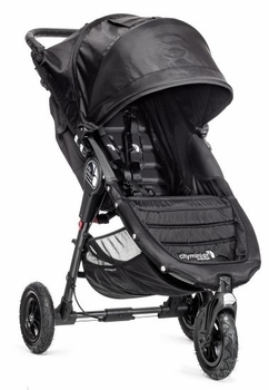 Baby Jogger City Mini GT 2014 Black