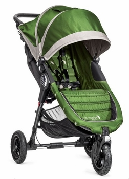 Baby Jogger City Mini GT Lime