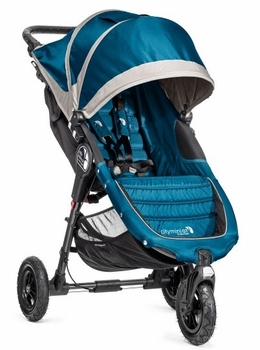 Baby Jogger City Mini GT 2014 Teal
