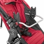 Baby Jogger City Mini, GT & Elite Car Seat Adapter Single - Britax