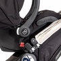 Baby Jogger City Mini, GT, Elite, Summit, & FIT Single Car Seat Adapter