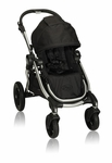 "Baby Jogger City Select 2013 Onyx</br><span style=""color:red"">20% Discount Included</span>"