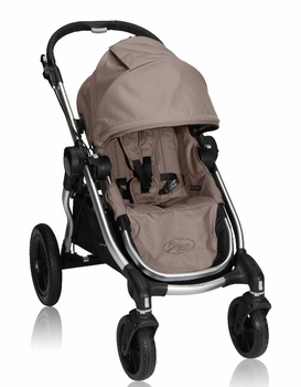 "Baby Jogger City Select 2013 Quartz</br><span style=""color:red"">20% Discount Included</span>"