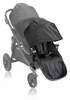 Baby Jogger City Select 2013 Second Seat All Black