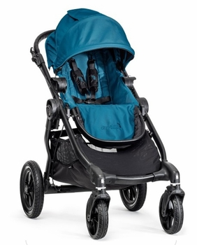 Baby Jogger City Select 2015 Single Free Shipping