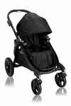 "Baby Jogger City Select 2013 All Black Special Edition</br><span style=""color:red"">20% Discount Included</span>"