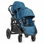 Baby Jogger City Select Double 2015 Onyx Free Shipping