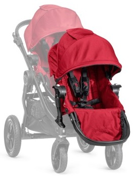 Baby Jogger City Select Second Seat Kit Free Shipping