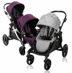 Best baby strollers and buggy: City select double stroller ...