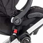 Baby Jogger City Versa & Select Universal Car Seat Adapter