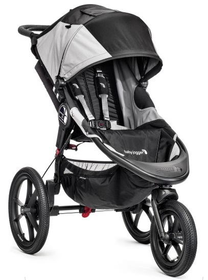Baby Jogger Summit X3 2015 Stroller Free Shipping In