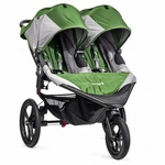 Baby Jogger Summit X3 2014 Double