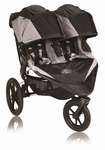 Baby Jogger Summit x3 Double 2013