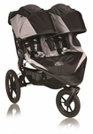 Baby Jogger Summit X3 Double 2013 Black