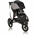 Baby Jogger Summit X3 Single 2013