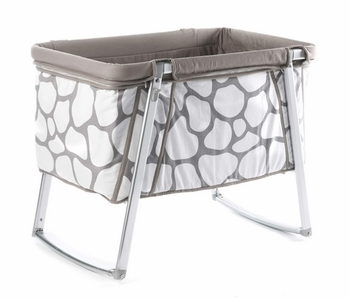 Babyhome Dream Baby Crib Oilo