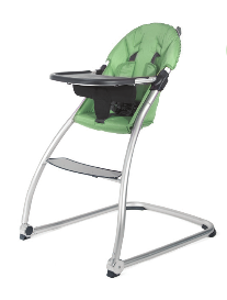 Babyhome Eat High Chair Mint
