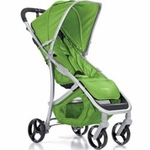 Babyhome Emotion Stroller & Accessories