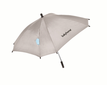 Babyhome Emotion Sun Umbrella Silver