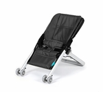 BabyHome Onfour Bouncer Black