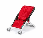 BabyHome Onfour Bouncer Red