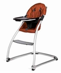 BabyHome Taste High Chair Argil