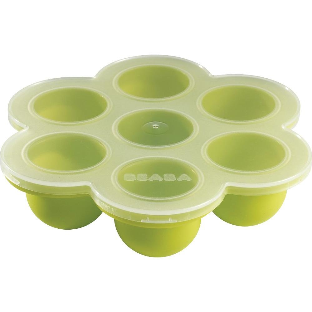Beaba Multiportions Green - Free Shipping!