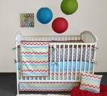 Bebe Chic Calypso Bedding Set