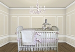 Bebe Chic Emma Bedding Set