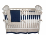 Bebe Chic Graham Bedding Set