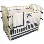 Bebe Chic Luke Bedding Set