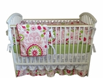 Bebe Chic Sasha Bedding Set